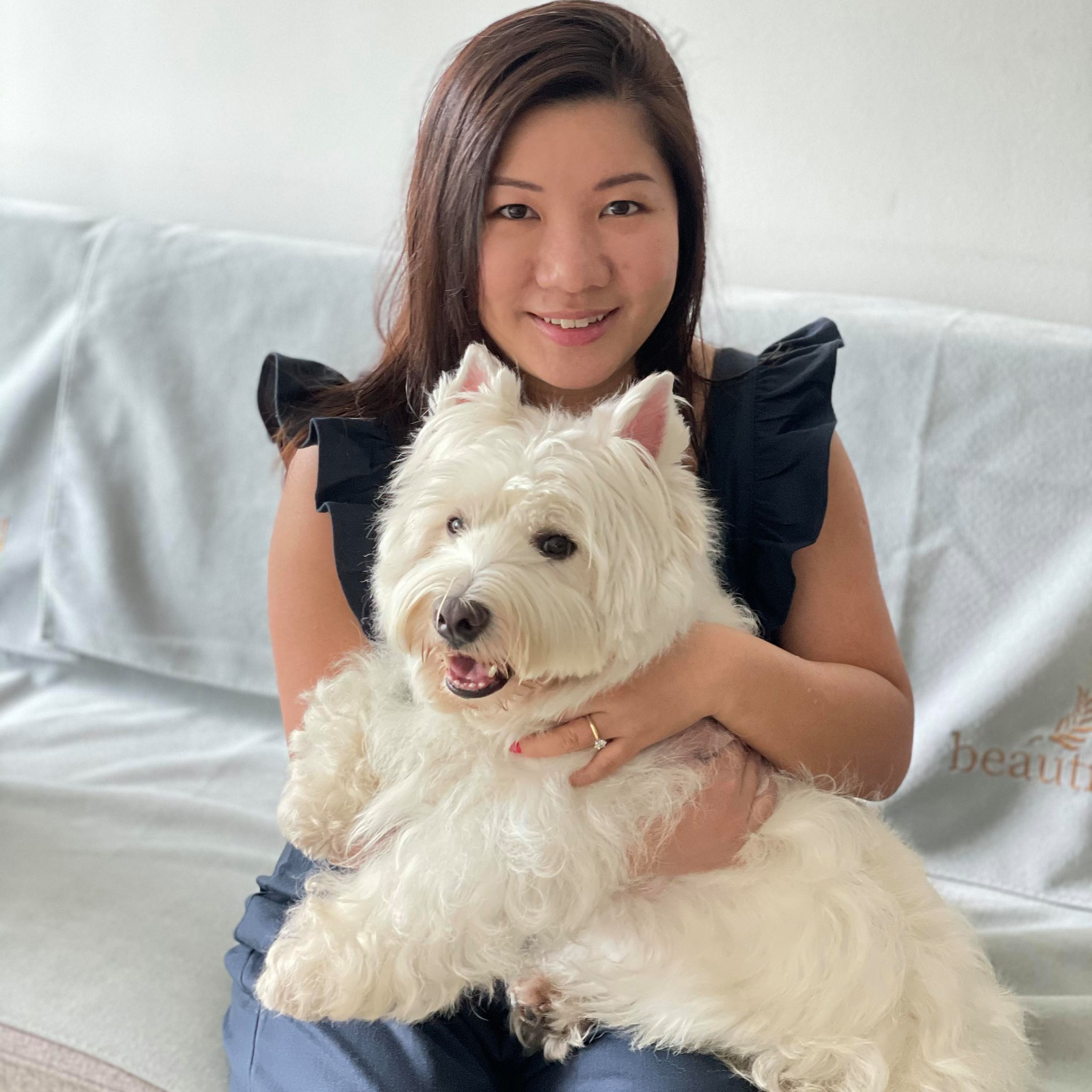 MeiLing Huang
